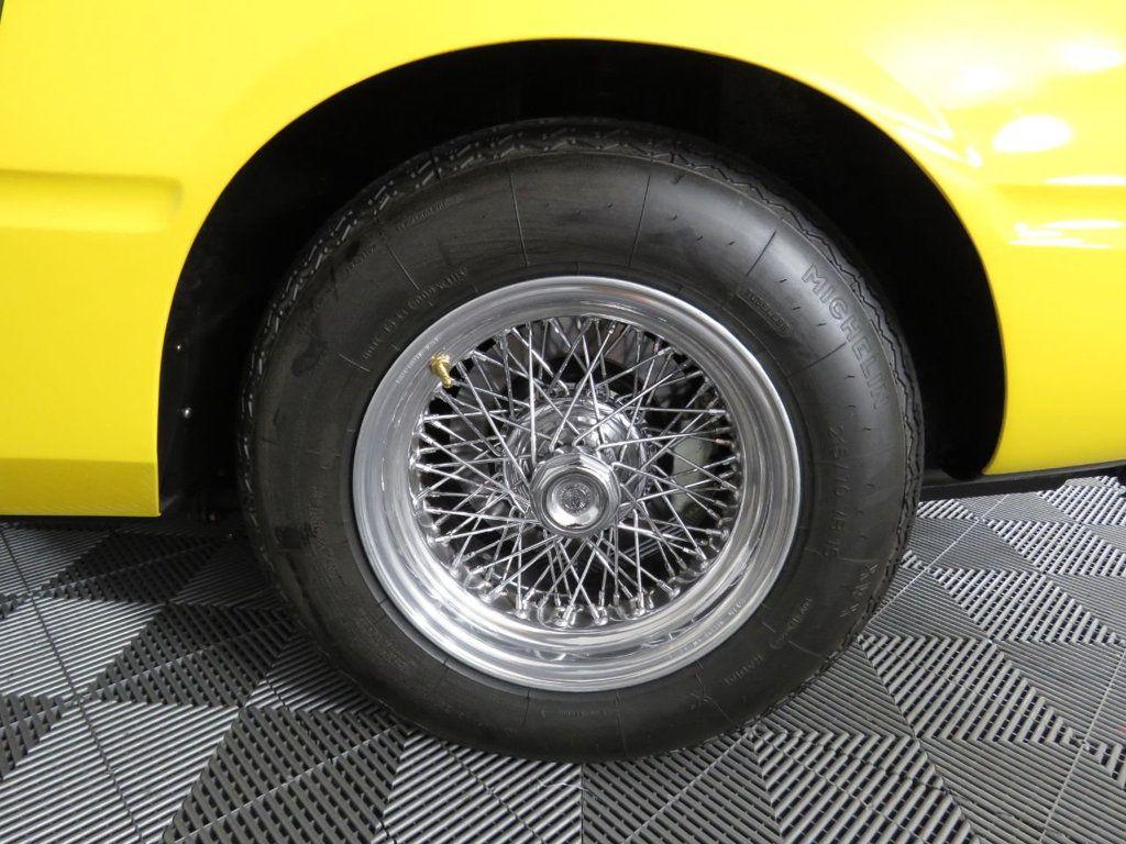 1972 Ferrari Daytona  - 18837913 - 28