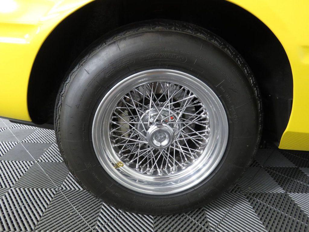 1972 Ferrari Daytona  - 18837913 - 29