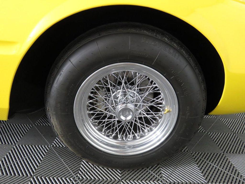 1972 Ferrari Daytona  - 18837913 - 30