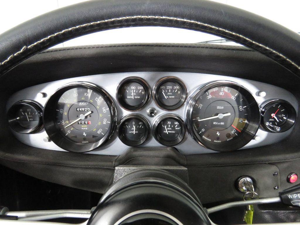 1972 Ferrari Daytona  - 18837913 - 31