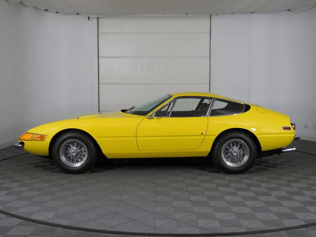 1972 Ferrari Daytona  - 18837913 - 3