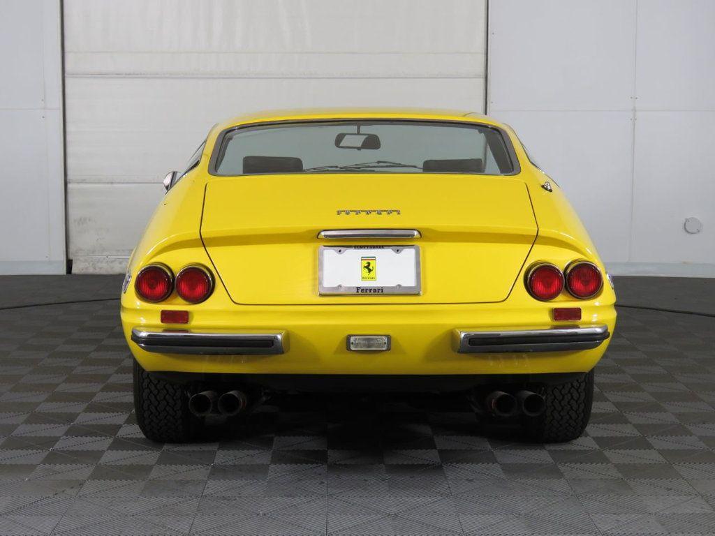 1972 Ferrari Daytona  - 18837913 - 5