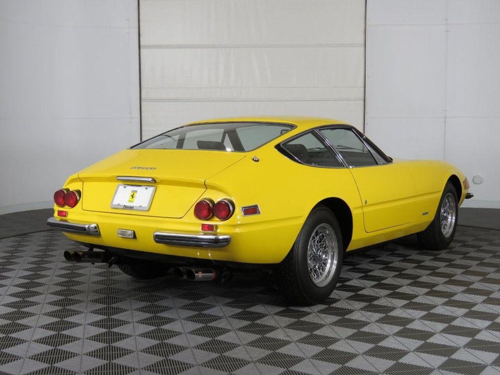 1972 Ferrari Daytona  - 18837913 - 6