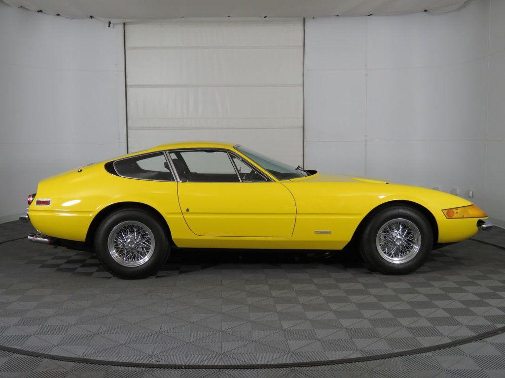 1972 Ferrari Daytona  - 18837913 - 7