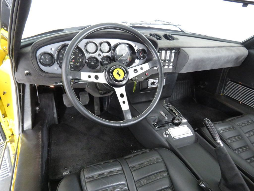 1972 Ferrari Daytona  - 18837913 - 8