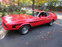 1972 Ford Mustang - 1972MUSTANGMACH