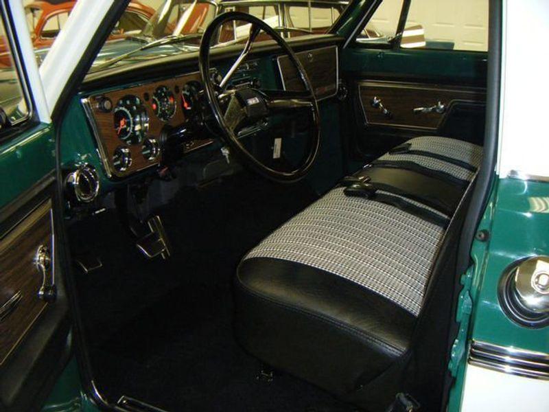 1972 used gmc sierra grande cheyenne at find great cars serving ramsey nj iid 5184293. Black Bedroom Furniture Sets. Home Design Ideas