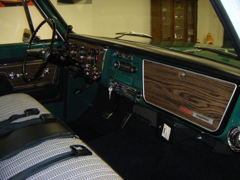1972 Used Gmc Sierra Grande Cheyenne At Find Great Cars