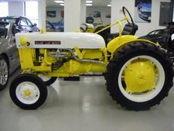 1972 International HARVESTER LOW BOY - 24960J