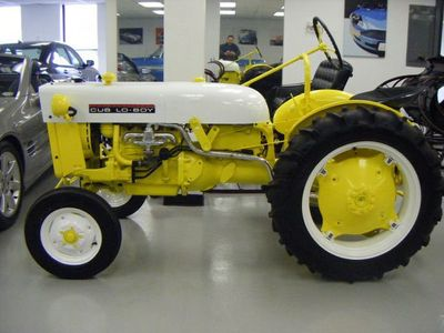1972 International HARVESTER LOW BOY