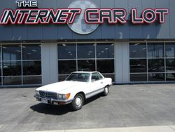 1972 Mercedes-Benz 350 SL - 10704412005177