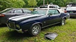 1972 Oldsmobile Cutlass - 7525180802