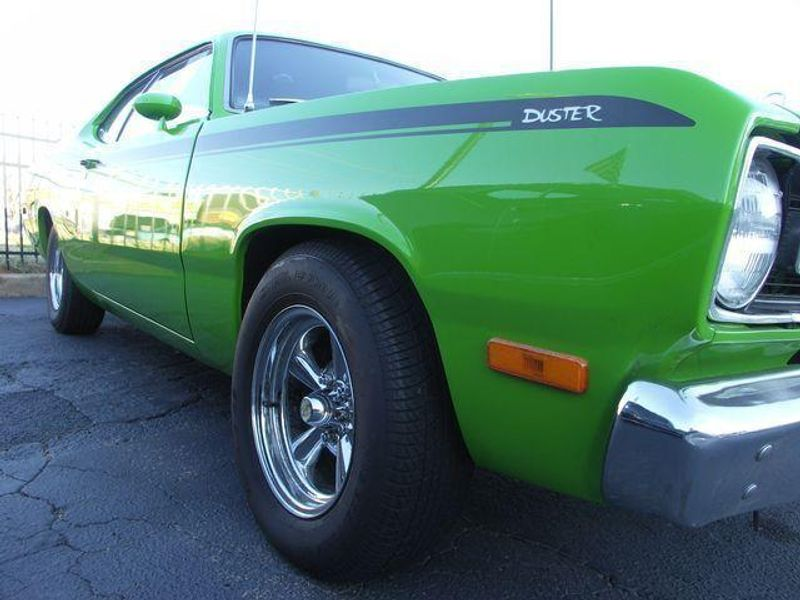 1972 Plymouth 340 Duster SOLD - 1351464 - 10