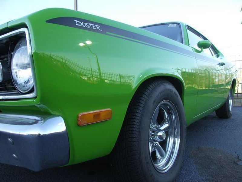 1972 Plymouth 340 Duster SOLD - 1351464 - 11