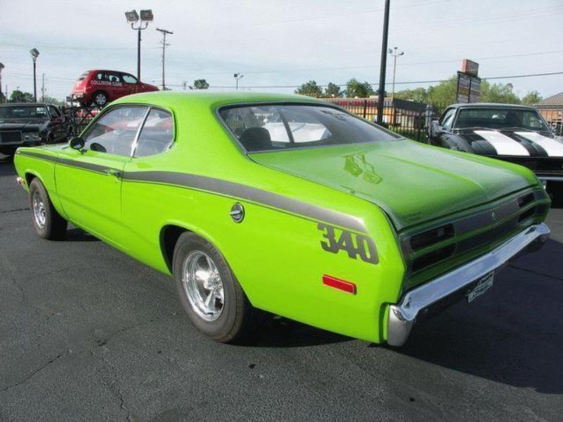 1972 Plymouth 340 Duster SOLD - 1351464 - 1