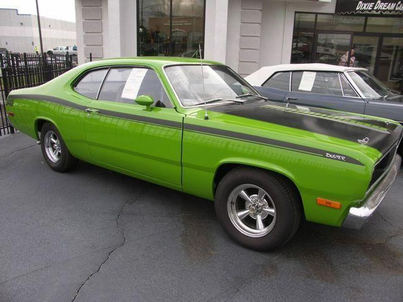 1972 Plymouth 340 Duster SOLD - 1351464 - 41