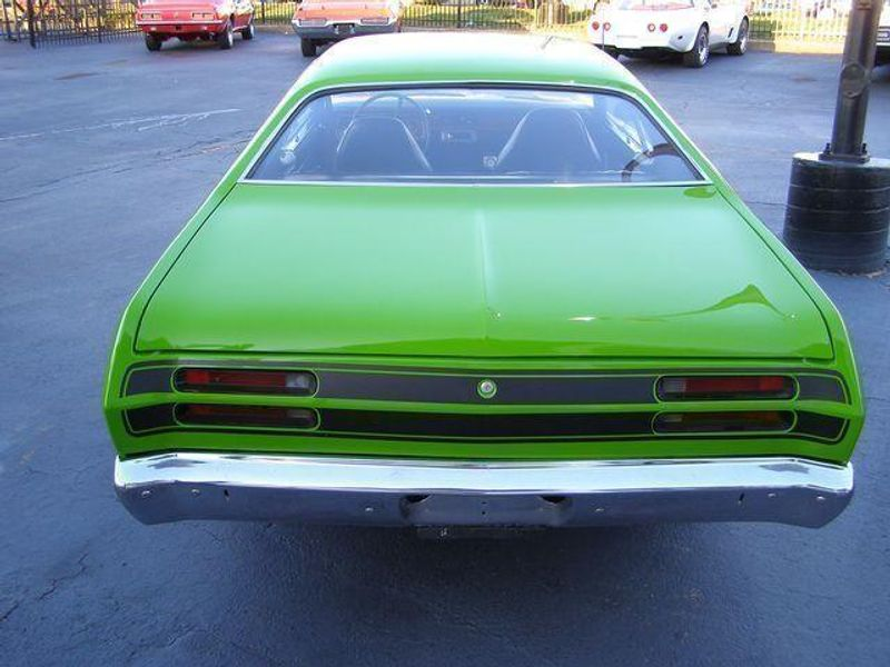 1972 Plymouth 340 Duster SOLD - 1351464 - 8