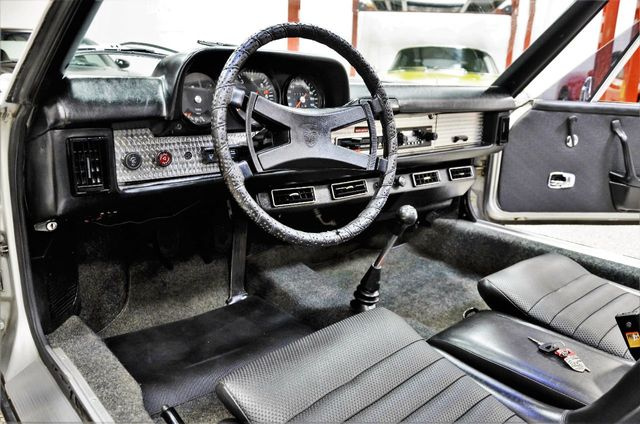 1972 Porsche 914  - Click to see full-size photo viewer