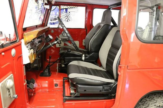 1972 Used Toyota Land Cruiser FJ40 at WeBe Autos Serving Long Island, NY,  IID 18017918