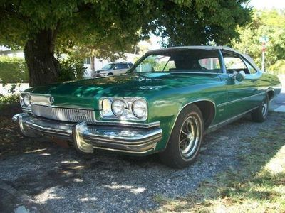 1973 Buick Centurion  - Click to see full-size photo viewer
