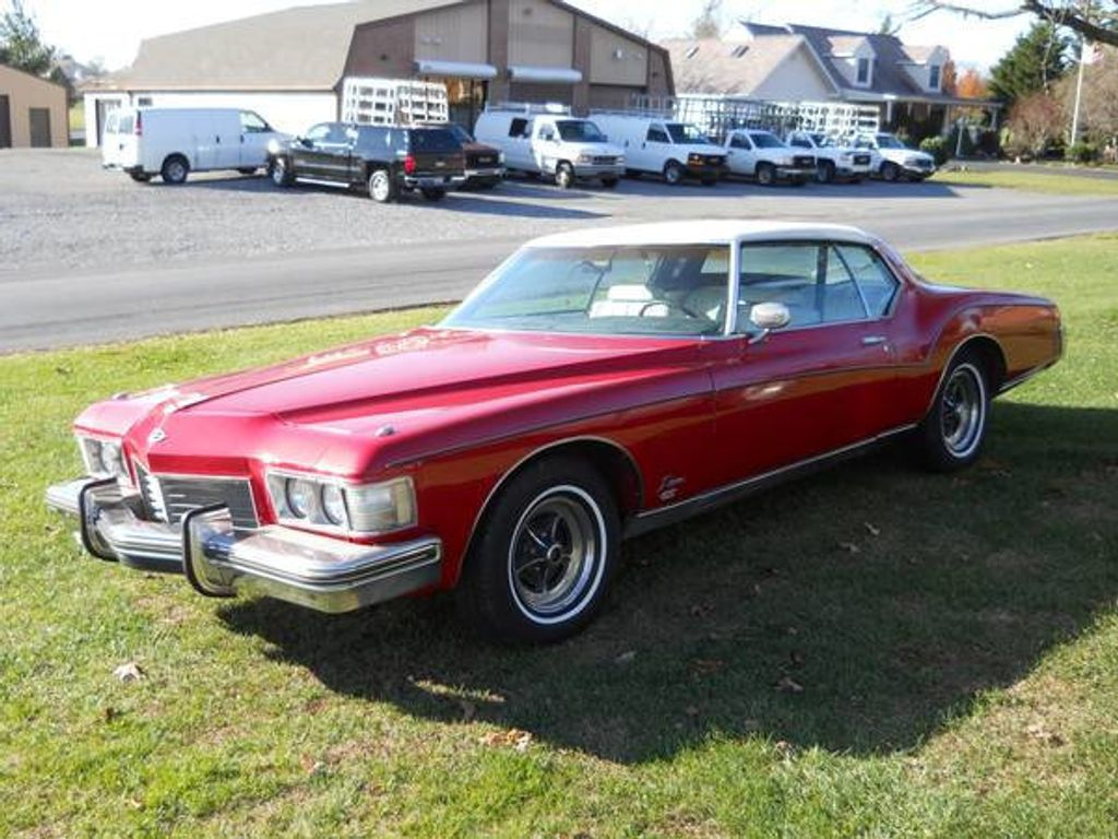 1973 Buick Grand Sport GS For Sale - 16259718 - 3