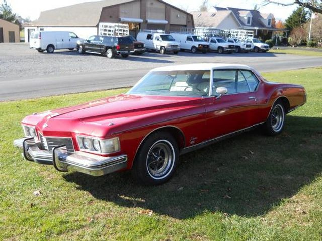 1973 Buick Grand Sport GS For Sale - Click to see full-size photo viewer