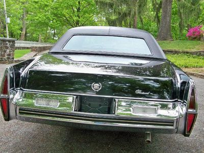 1973 Cadillac Series 75 75 LIMO - Click to see full-size photo viewer
