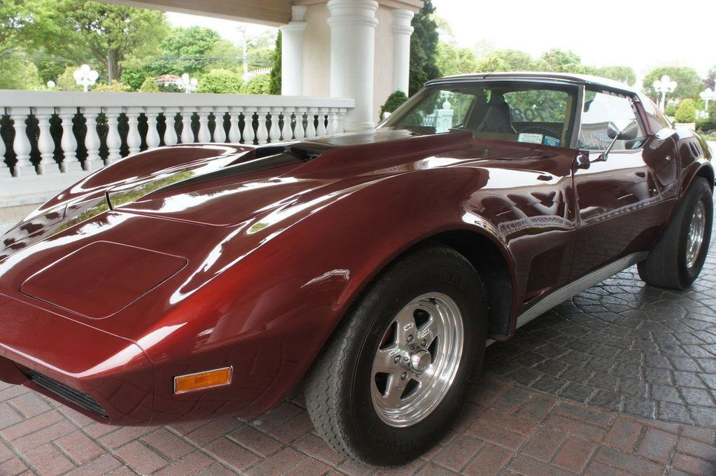 1973 Chevrolet Corvette For Sale - 10511178 - 9
