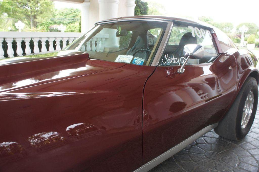 1973 Chevrolet Corvette For Sale - 10511178 - 10