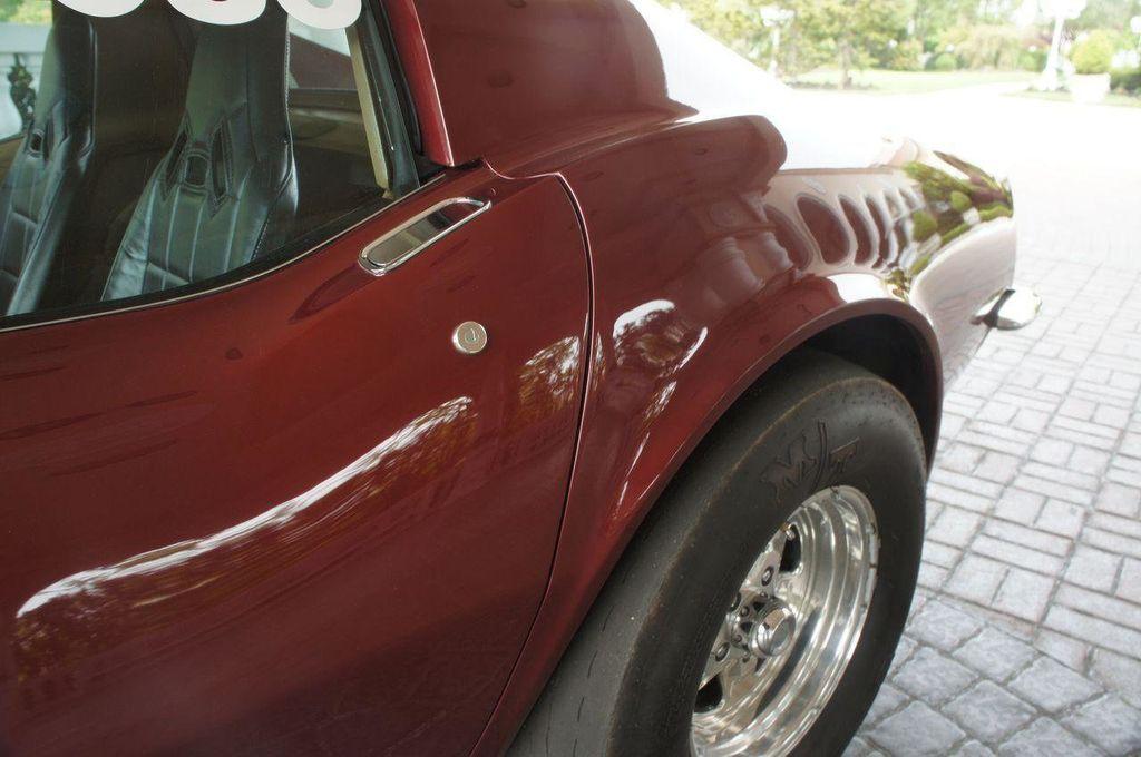 1973 Chevrolet Corvette For Sale - 10511178 - 11