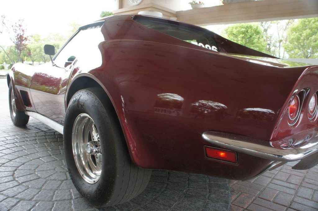 1973 Chevrolet Corvette For Sale - 10511178 - 12