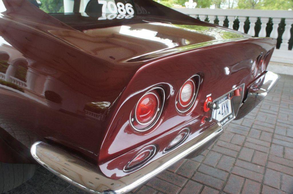 1973 Chevrolet Corvette For Sale - 10511178 - 14