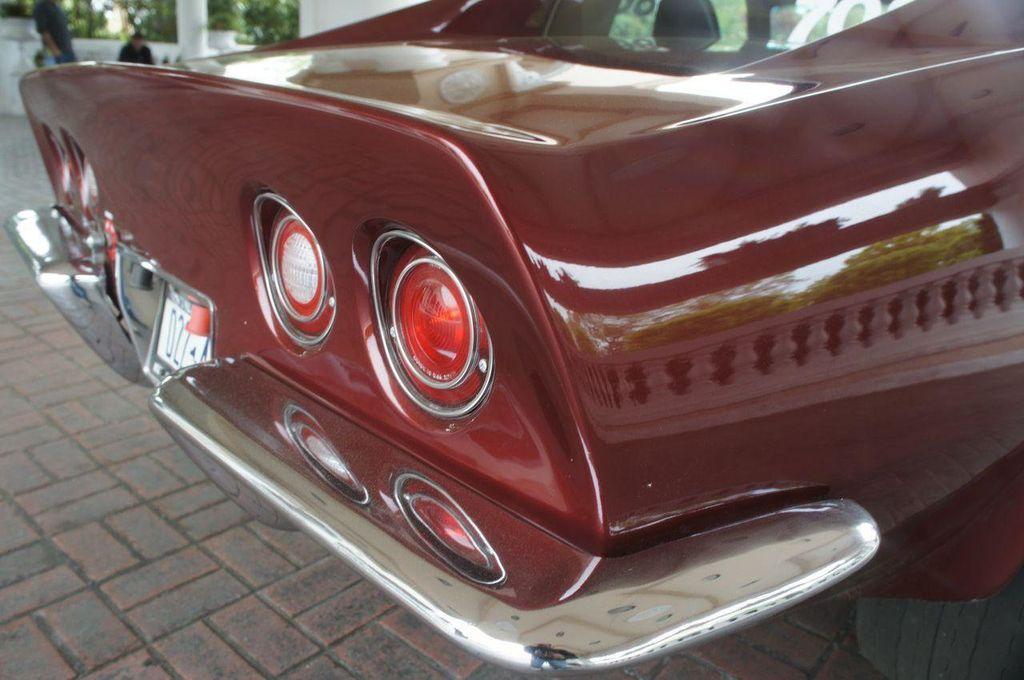 1973 Chevrolet Corvette For Sale - 10511178 - 15
