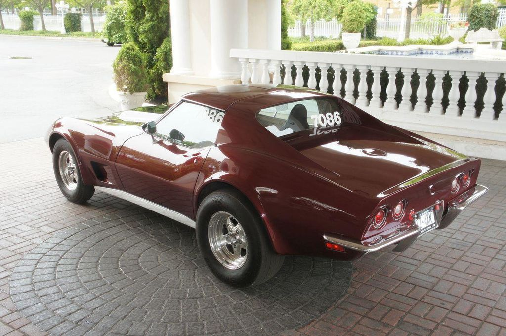 1973 Chevrolet Corvette For Sale - 10511178 - 1