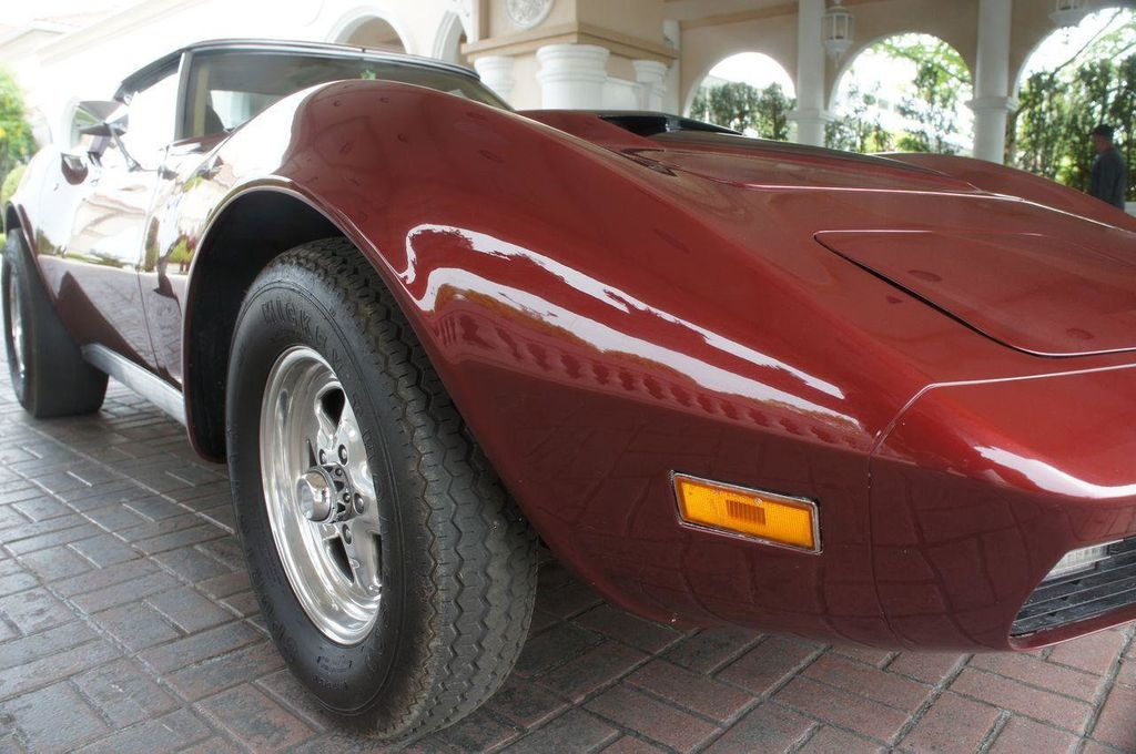 1973 Chevrolet Corvette For Sale - 10511178 - 20