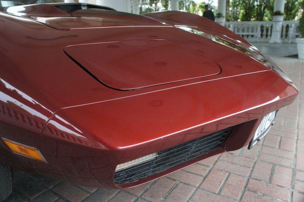 1973 Chevrolet Corvette For Sale - 10511178 - 21
