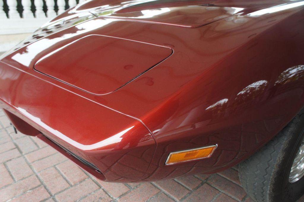 1973 Chevrolet Corvette For Sale - 10511178 - 22