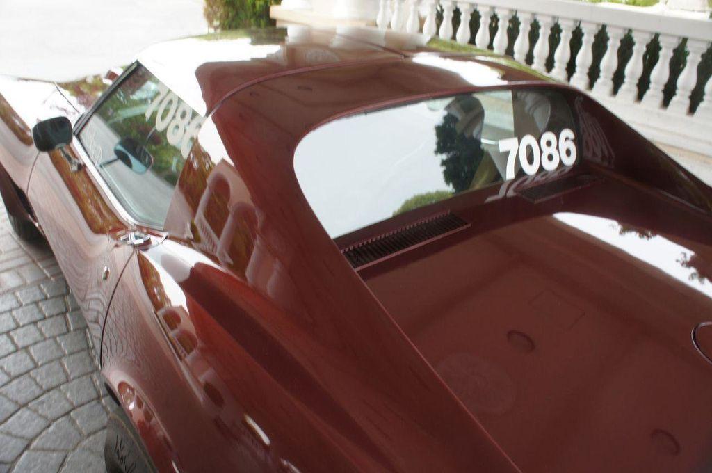 1973 Chevrolet Corvette For Sale - 10511178 - 25