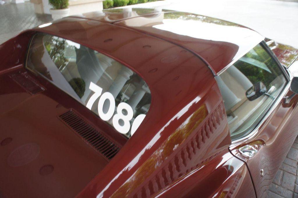 1973 Chevrolet Corvette For Sale - 10511178 - 26