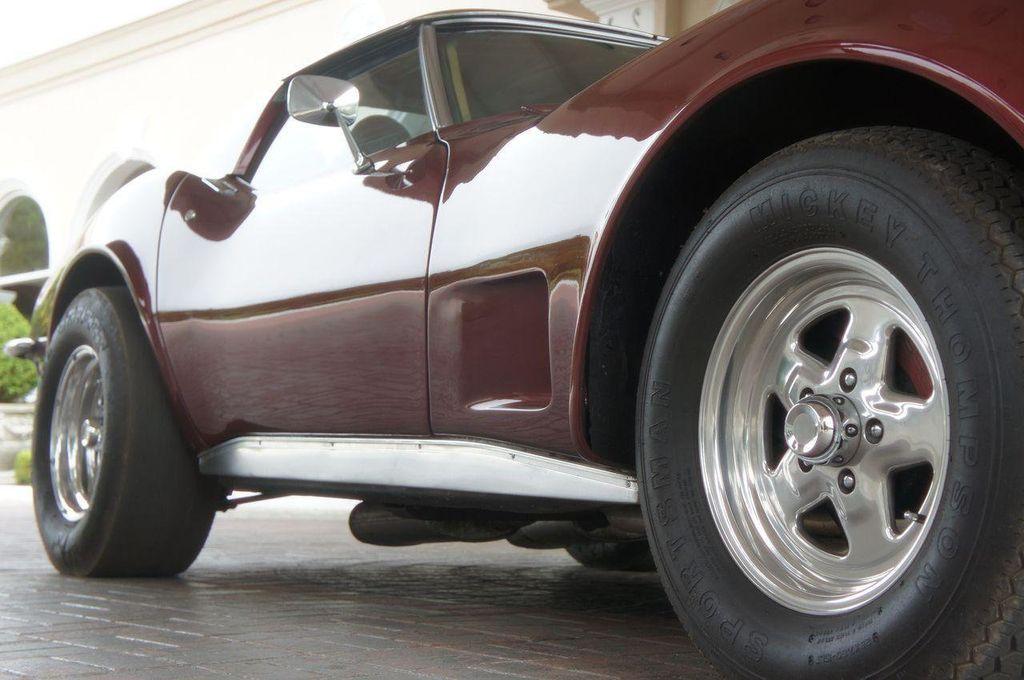1973 Chevrolet Corvette For Sale - 10511178 - 27