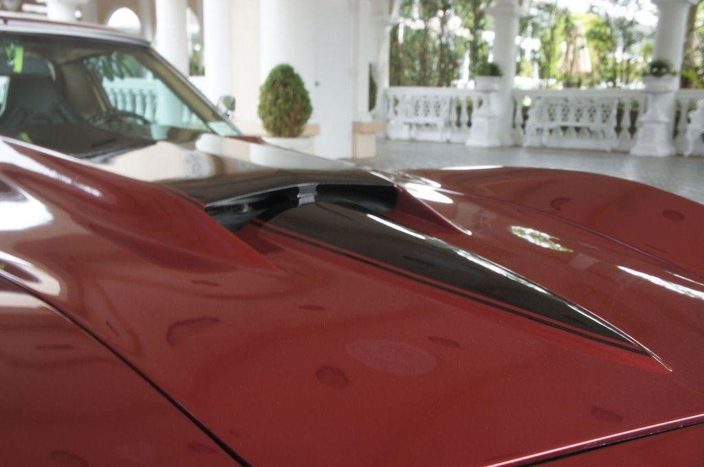 1973 Chevrolet Corvette For Sale - 10511178 - 28