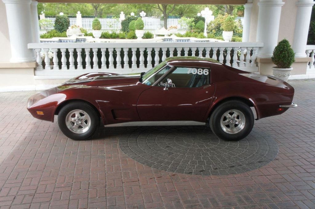 1973 Chevrolet Corvette For Sale - 10511178 - 2