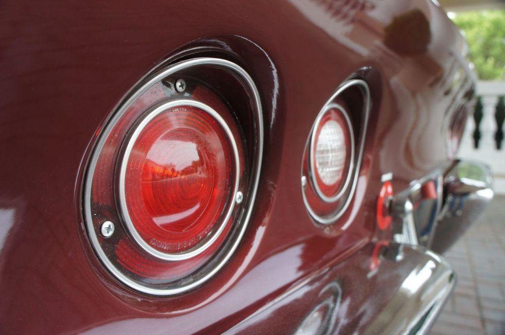 1973 Chevrolet Corvette For Sale - 10511178 - 29