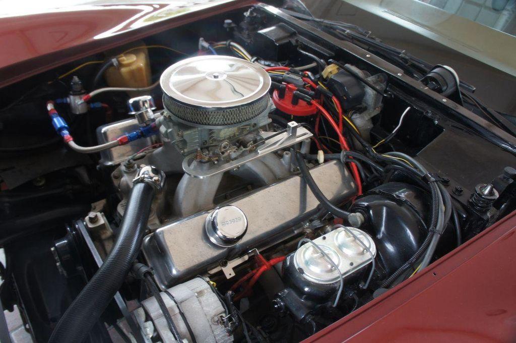 1973 Chevrolet Corvette For Sale - 10511178 - 51