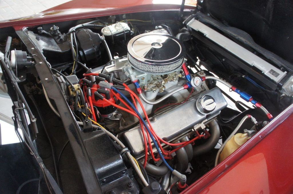 1973 Chevrolet Corvette For Sale - 10511178 - 54
