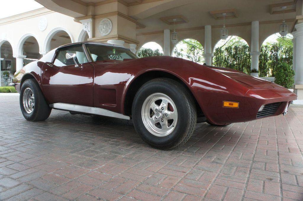 1973 Chevrolet Corvette For Sale - 10511178 - 5