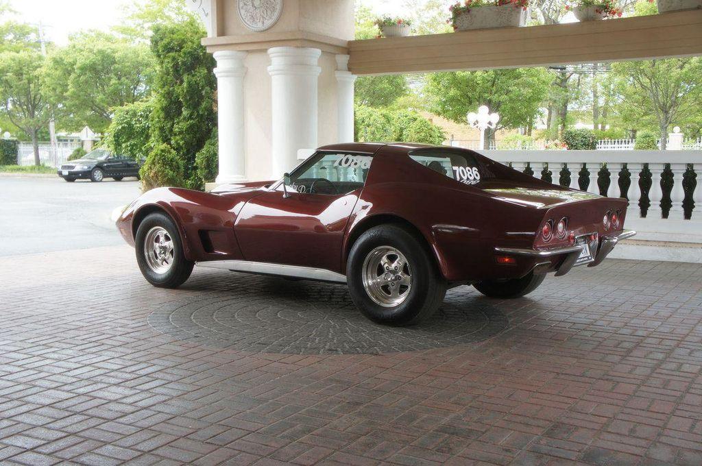 1973 Chevrolet Corvette For Sale - 10511178 - 8