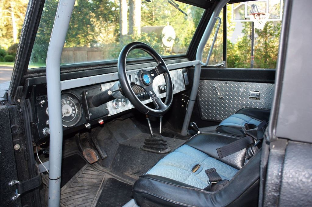 1973 Ford Bronco Crate 302, AOD Auto Trans, 4.56 Gears! - 16576088 - 9