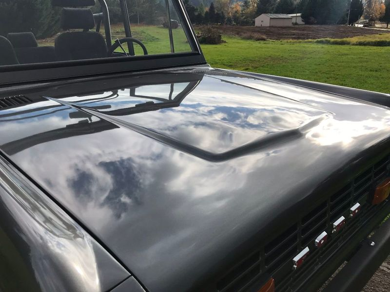1973 Ford Bronco Fresh Restoration! C4 Auto, PS, Runs EXCELLENT! - 16680993 - 21