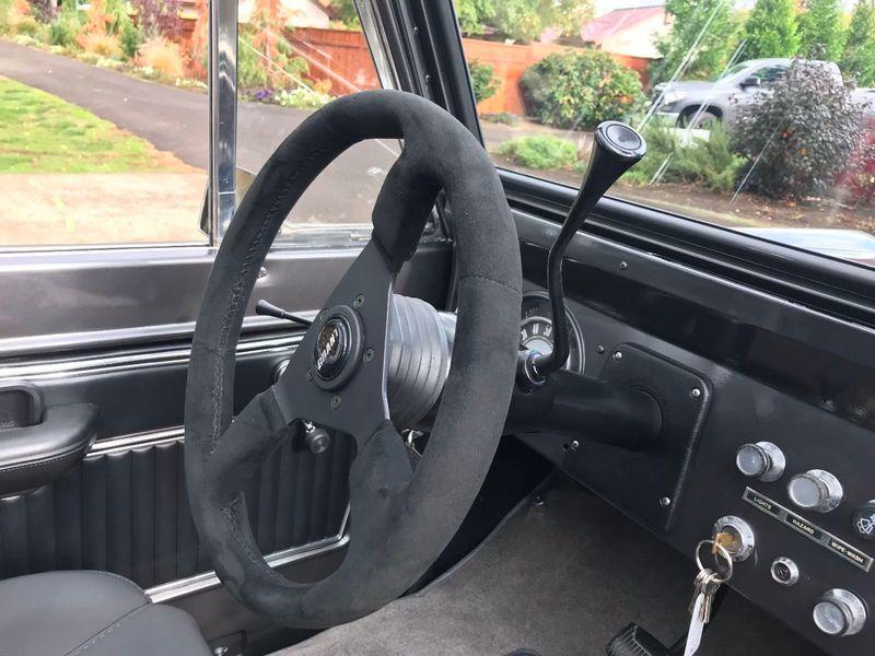 1973 Ford Bronco Fresh Restoration! C4 Auto, PS, Runs EXCELLENT! - 16680993 - 29
